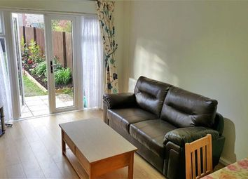 Thumbnail 3 bed property to rent in Falcon Way, Colindale, London