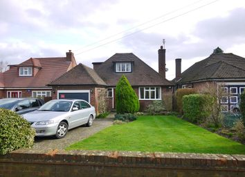 Thumbnail 3 bed detached house to rent in New Farm Lane, Northwood