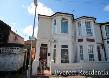 Thumbnail 3 bed end terrace house for sale in Belgrave Villas, Great Yarmouth