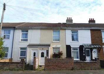 Thumbnail 2 bed property to rent in Bedford Street, Gosport