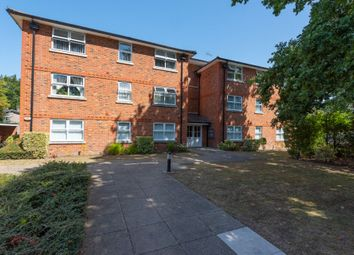 Thumbnail 2 bed flat for sale in Guildford Road East, Farnborough