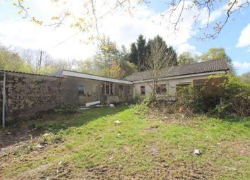 Thumbnail Land for sale in Blaenant Fach, Tregaron, Ceredigion