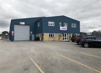 Thumbnail Warehouse for sale in Unit 1A, Scarne Industrial Estate, Launceston, Cornwall