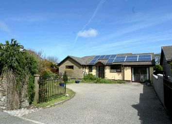 Thumbnail 3 bed detached bungalow for sale in Higher West Tolgus, Redruth
