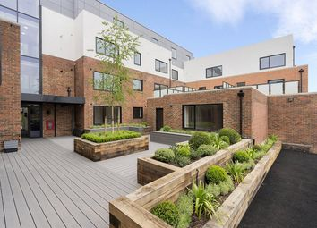 1 bed flat for sale in Mabel Crout Court, Lingfield Crescent, London SE9