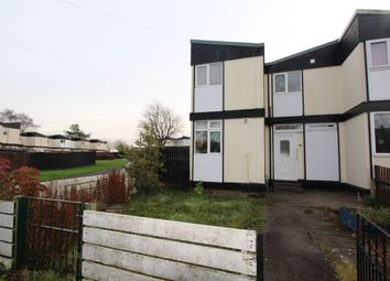 Thumbnail 3 bed terraced house to rent in Farnham Road, Durham