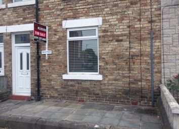Thumbnail 2 bed terraced house for sale in Baxter Place, Seaton Delaval, Whitley Bay