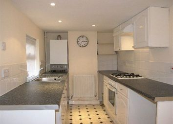 Thumbnail 2 bed terraced house to rent in Shaw Street, Newcastle-Under-Lyme