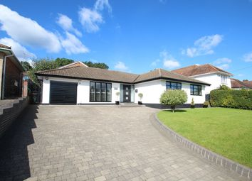 Thumbnail 3 bed detached bungalow to rent in Mayfield Avenue, Orpington
