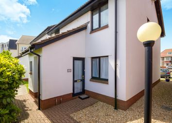 Thumbnail 2 bed flat for sale in Seabank Court, Porthcawl