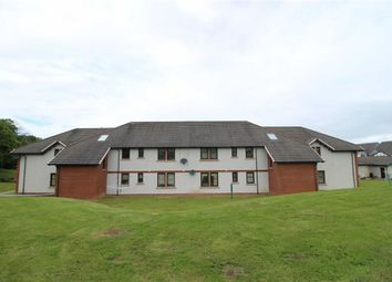 Thumbnail 2 bed flat for sale in 41, West Heather Road, Inverness
