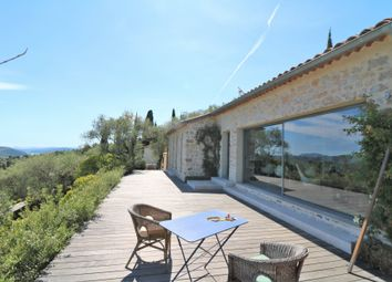 Thumbnail 6 bed property for sale in Speracedes, Alpes Maritimes, France