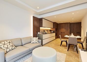 Thumbnail 1 bedroom flat to rent in Circus Road West, Battersea Power Station, London