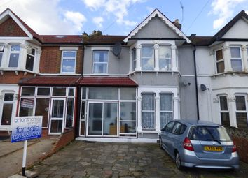 Thumbnail 5 bed terraced house for sale in Castleton Road, Ilford