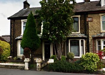 Thumbnail 6 bed terraced house for sale in Blackburn Road, Darwen, Lancashire