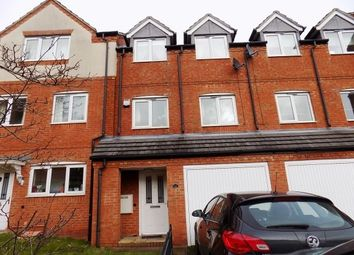 Thumbnail 2 bedroom property to rent in Ten Acre Mews, Stirchley, Birmingham