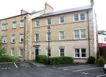 Thumbnail 2 bed flat to rent in Elizabeth Court, Henry Street, Lancaster