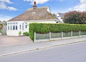 2 bed bungalow for sale in Dane Road, Minnis Bay, Birchington, Kent CT7