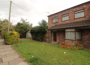 Thumbnail 3 bed end terrace house for sale in South Park Road, Kirkby, Liverpool