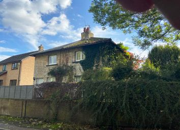 Thumbnail 2 bed end terrace house for sale in 1 Stone Cottage, Claygate, Maidstone, Kent