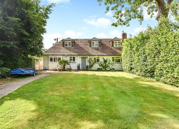 Thumbnail 3 bed semi-detached house for sale in Glebefield Road, Itchenor, Chichester, West Sussex