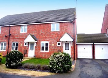3 bed property to rent in Milburn Drive, Northampton NN5