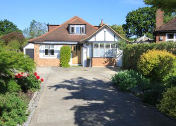 Thumbnail 4 bed detached bungalow for sale in Meadow Close, Ruislip