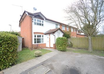 Thumbnail 1 bed property to rent in Harvard Close, Woodley, Reading