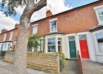 Thumbnail 3 bed terraced house for sale in Carlyle Road, West Bridgford