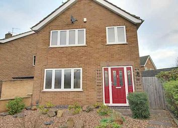 Thumbnail 3 bed detached house to rent in Toton Lane, Stapleford, Nottingham