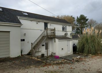 Thumbnail 3 bed flat to rent in Grampound Road, Truro