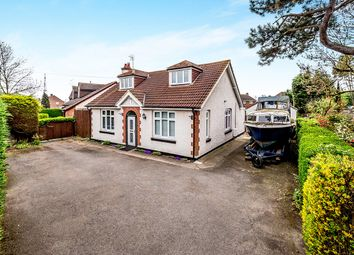 Thumbnail 4 bed bungalow for sale in Woburn Road, Kempston, Bedford
