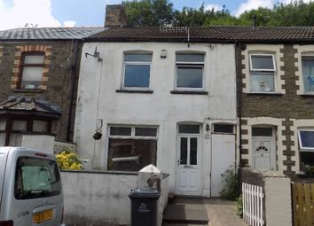 Thumbnail 2 bed terraced house for sale in Alma Street, Abertillery
