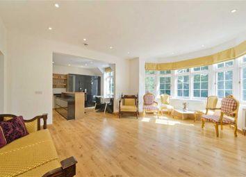 Thumbnail 4 bed flat to rent in Heysham Lane, Hampstead, London