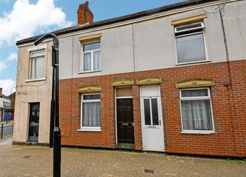 Thumbnail 2 bed terraced house for sale in Holland Street, Hull