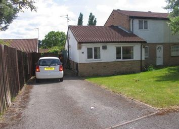 Thumbnail 2 bed bungalow to rent in Carwood Road, Bramcote, Nottingham