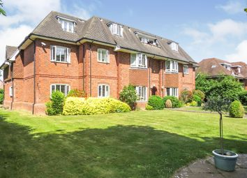 Shoppenhangers Road, Maidenhead SL6. 2 bed flat