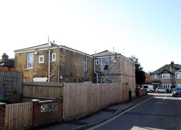Thumbnail 1 bed flat to rent in St Edmunds Road, Southampton