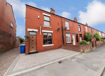Thumbnail 3 bed terraced house for sale in Baxter Street, Standish, Wigan