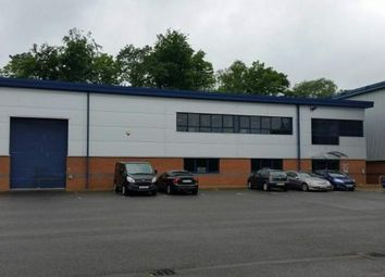 Thumbnail Light industrial for sale in Unit 2C Henley Business Park, Guildford