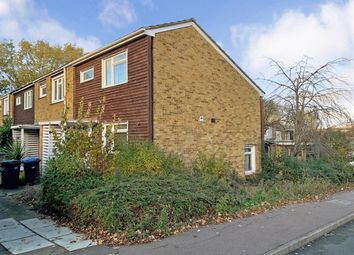 Thumbnail 2 bed end terrace house for sale in The Maples, Harlow, Essex