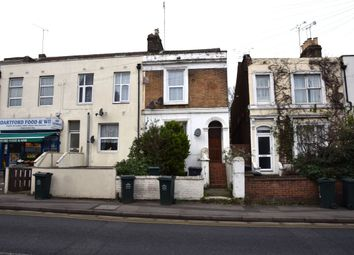 Thumbnail 1 bedroom flat for sale in Highfield Road, Dartford