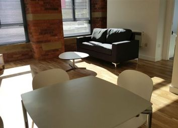 Thumbnail 1 bed flat to rent in One Month Rent Free, Velvet Mill, Newly Renovated