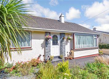 Thumbnail 4 bed detached house for sale in Westerlands Road, Wadebridge
