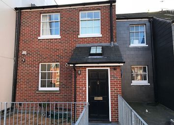 Thumbnail 2 bedroom maisonette to rent in Canute Road, Ocean Village, Southampton
