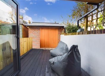 2 bed terraced house for sale in St. Nicholas Lane, Lewes, East Sussex BN7