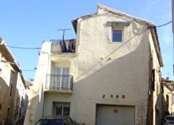 Thumbnail 4 bed villa for sale in Rue Du 1 Mai, 11590 Cuxac-D'aude, France