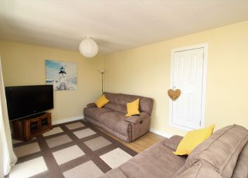 Thumbnail 2 bed flat for sale in Oakfield Street, Kelty