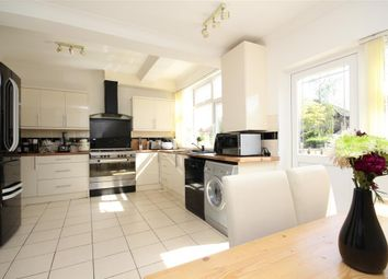 Thumbnail 7 bed terraced house for sale in Campbell Avenue, Ilford, Essex