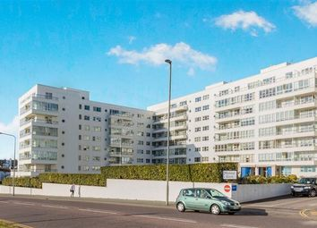 Thumbnail 2 bed flat to rent in Marine Gate, Marine Drive, Brighton